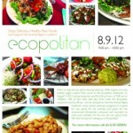 Ecopolitan Flyer