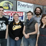 Photo of Team Riverland