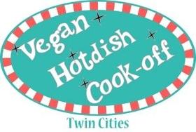 Hotdish logo